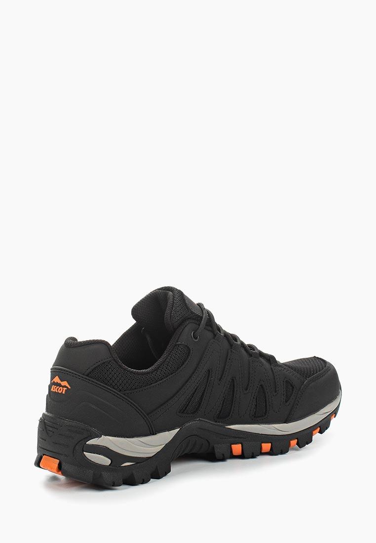 Спортивные мужские ботинки Ascot (Аскот) SHN 2718 004 VOYAGER: изображение 2