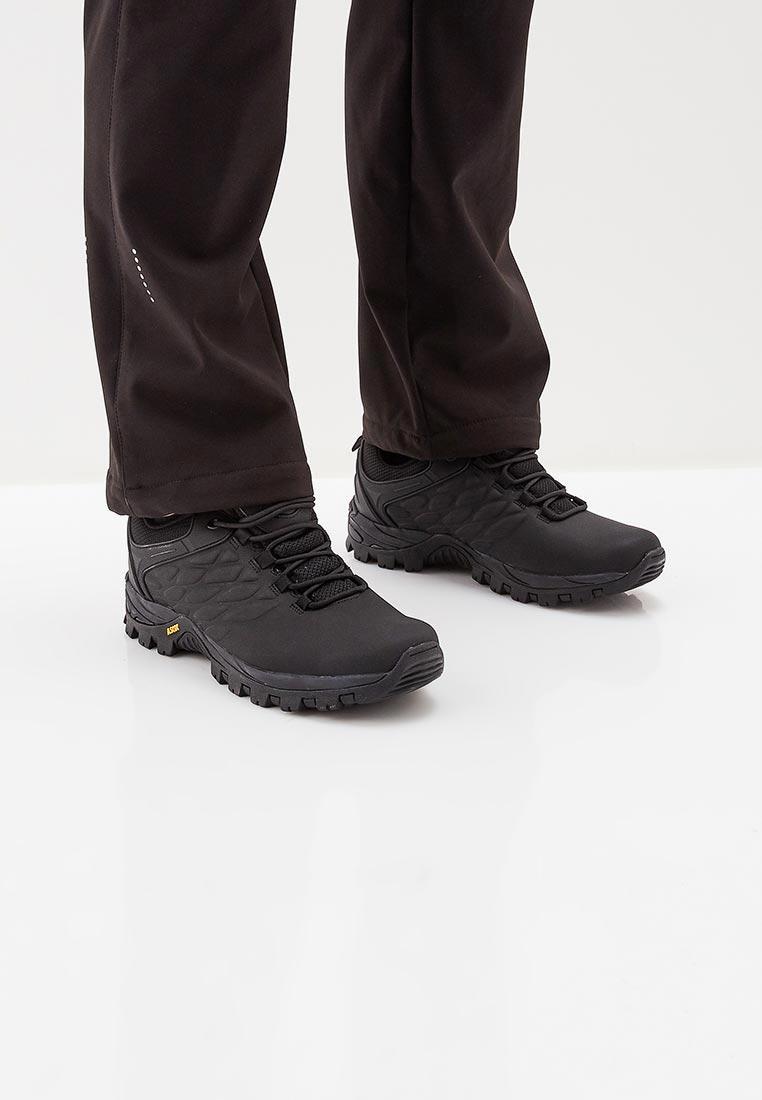 Спортивные мужские ботинки Ascot (Аскот) SHN 2718 004 VOYAGER: изображение 5