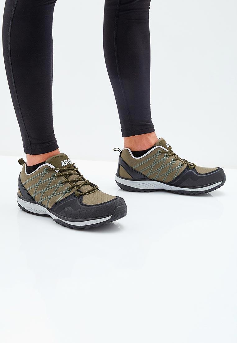 Мужские кроссовки Ascot (Аскот) SHN 3134 002 CAYMAN: изображение 5