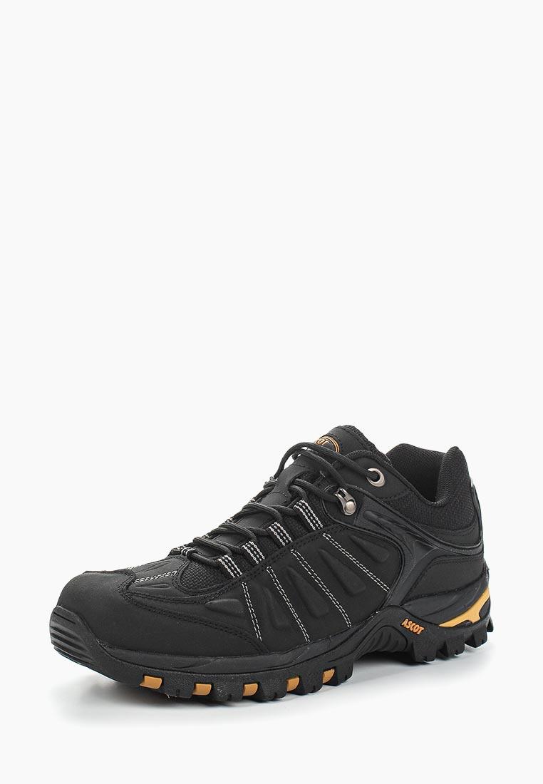Мужские спортивные ботинки Ascot (Аскот) SHN 2120 005 VORTEX