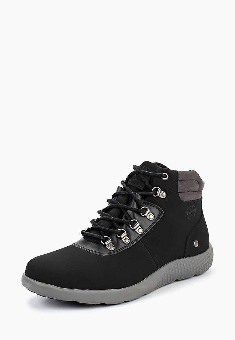 Мужские ботинки Ascot (Аскот) ASC 002 01 MUNICH