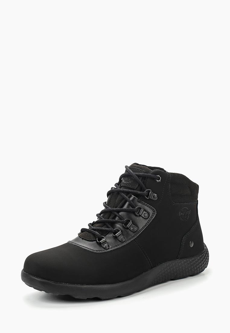 Мужские ботинки Ascot (Аскот) ASC 002 03 MUNICH