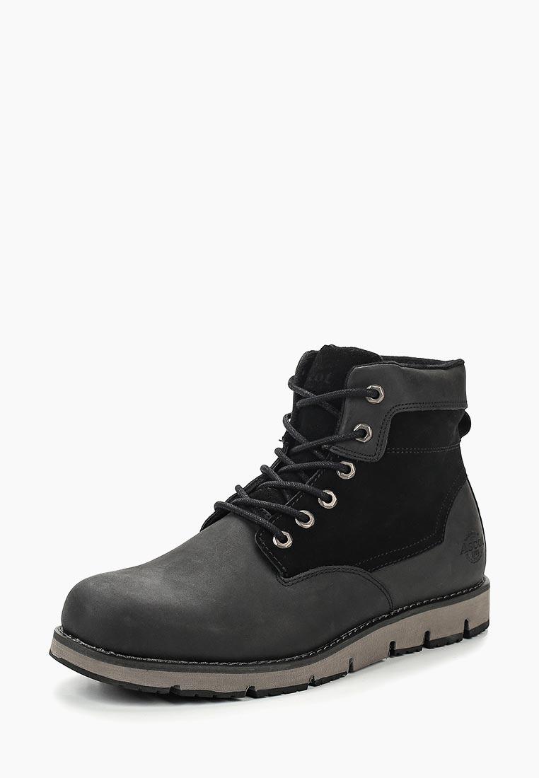 Мужские ботинки Ascot (Аскот) ASC 003 02 COLORADO