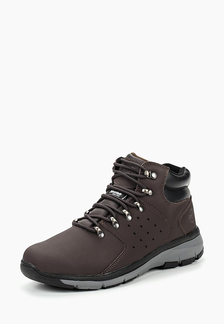 Мужские ботинки Ascot (Аскот) ASC 006 003 SURVIVOR