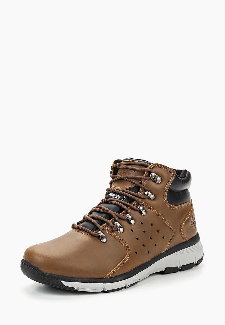 Мужские ботинки Ascot (Аскот) ASC 006 004 SURVIVOR