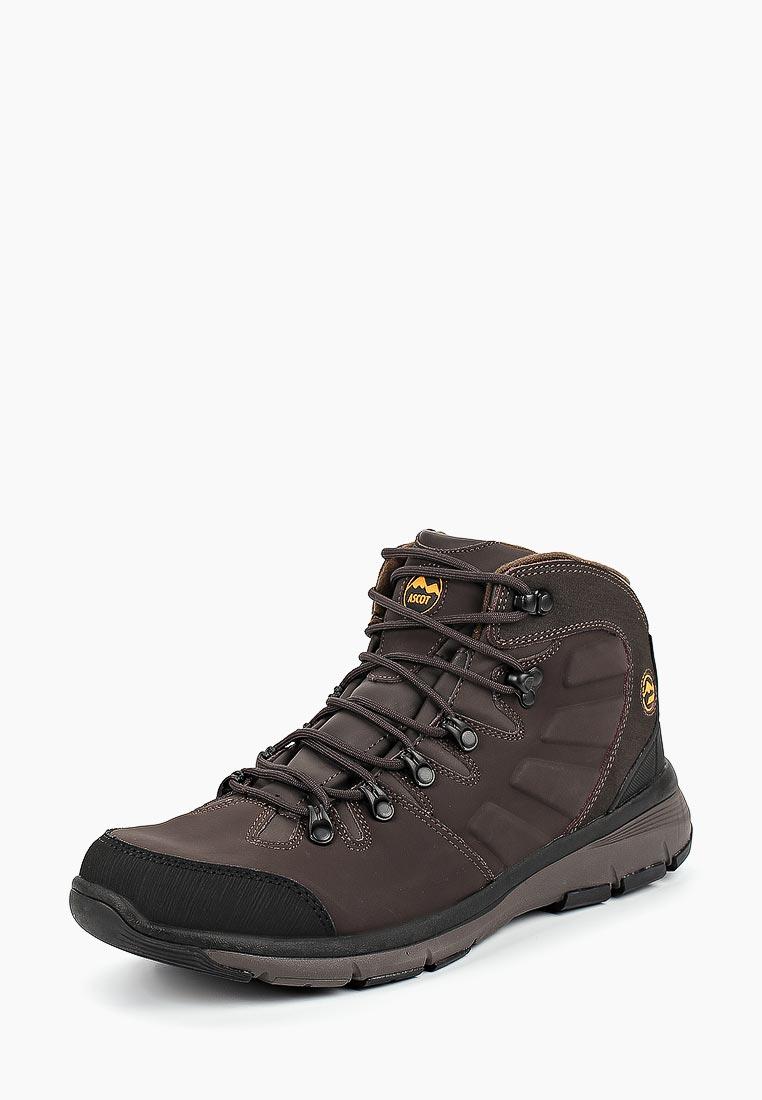 Мужские ботинки Ascot (Аскот) ASC 011 004 TRAIL