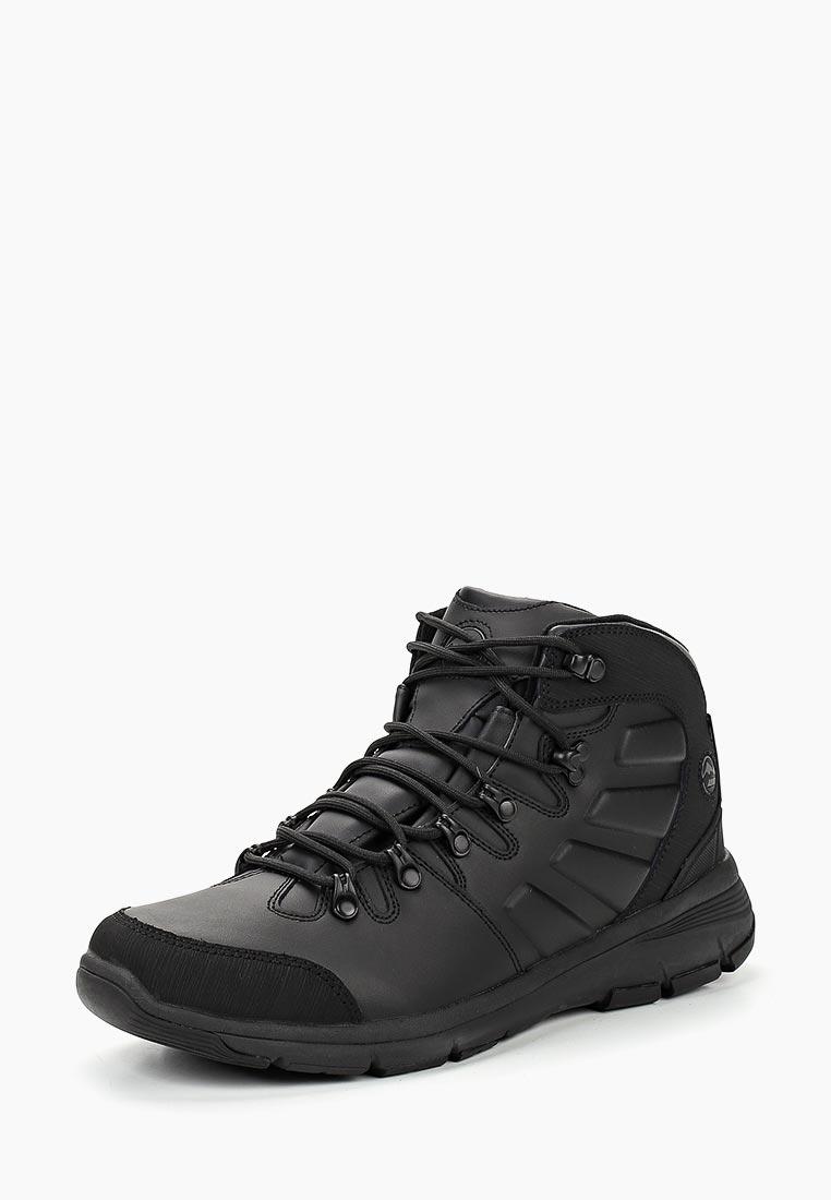Мужские ботинки Ascot (Аскот) ASC 011 005 TRAIL