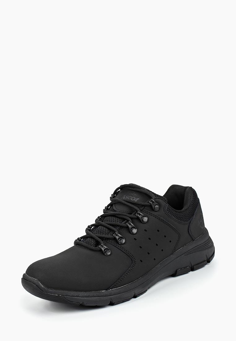 Спортивные мужские ботинки Ascot (Аскот) ASC 116 001 SURVIVOR LOW