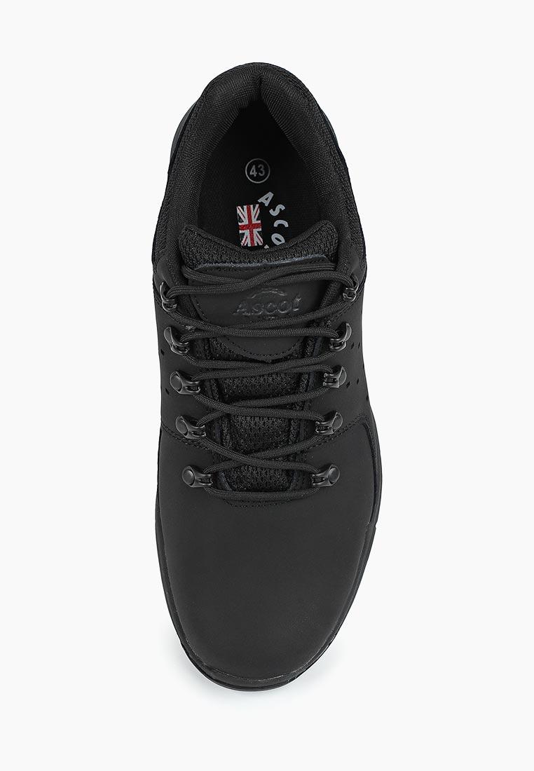 Спортивные мужские ботинки Ascot (Аскот) ASC 116 001 SURVIVOR LOW: изображение 4