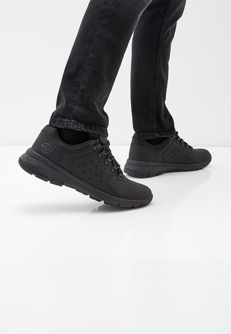 Спортивные мужские ботинки Ascot (Аскот) ASC 116 001 SURVIVOR LOW: изображение 5