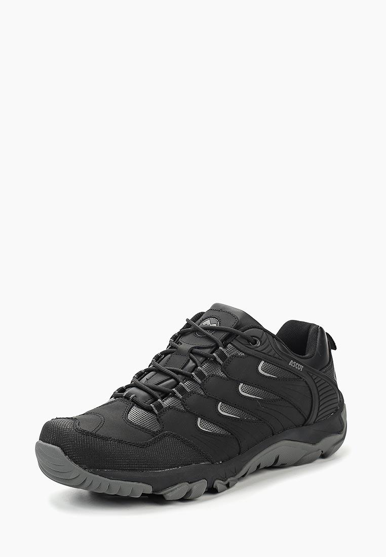 Мужские спортивные ботинки Ascot (Аскот) SH 2566 001 TARGET