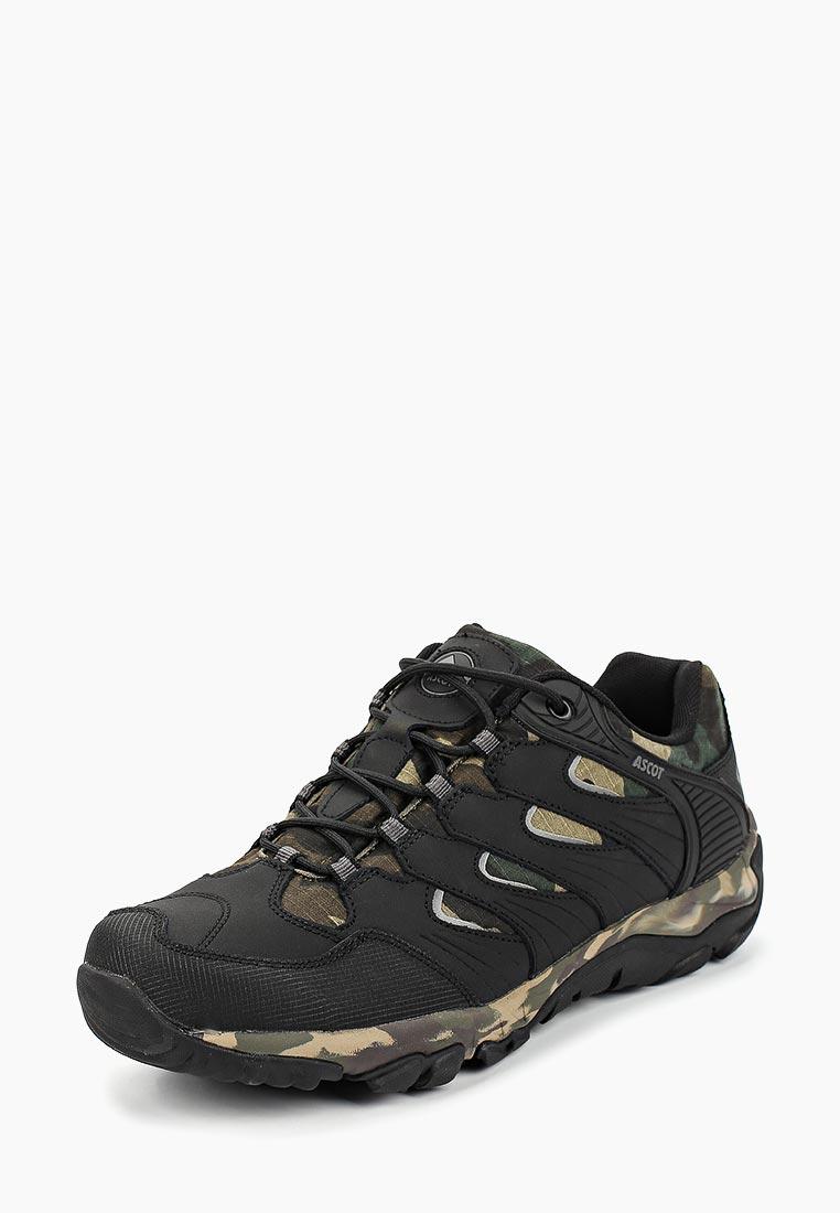 Мужские спортивные ботинки Ascot (Аскот) SH 2566 002 TARGET