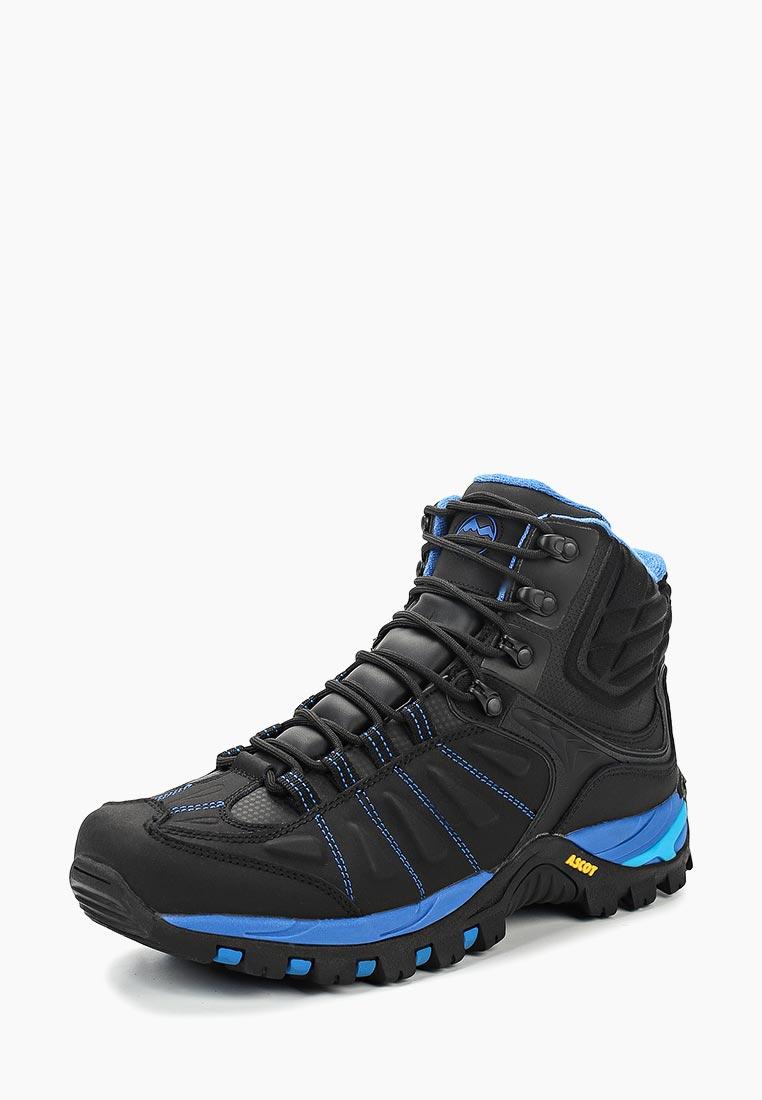 Спортивные мужские ботинки Ascot (Аскот) SHN 2121H 103 VORTEX
