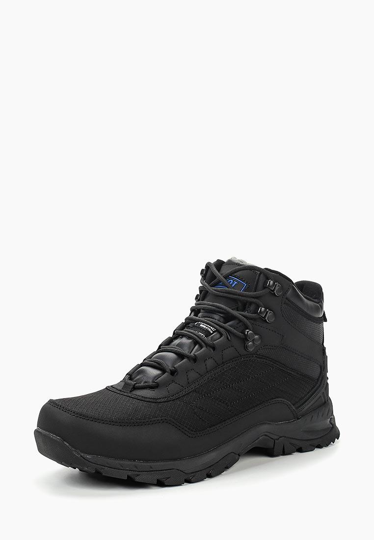 Мужские спортивные ботинки Ascot (Аскот) SHN 2500 009 OZONE