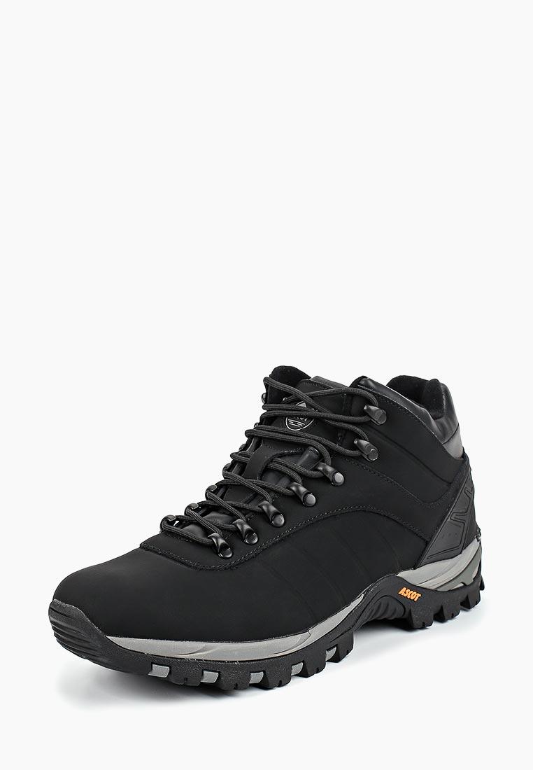 Мужские спортивные ботинки Ascot (Аскот) SHN 2500 011 CALM