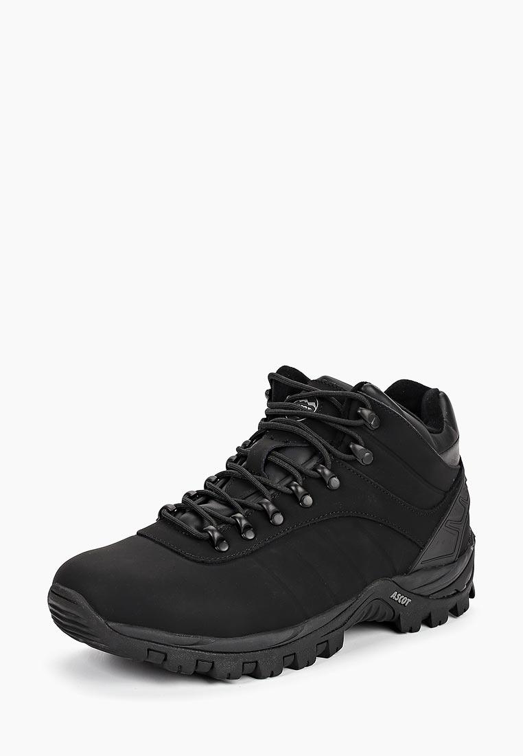 Мужские спортивные ботинки Ascot (Аскот) SHN 2500 012 CALM