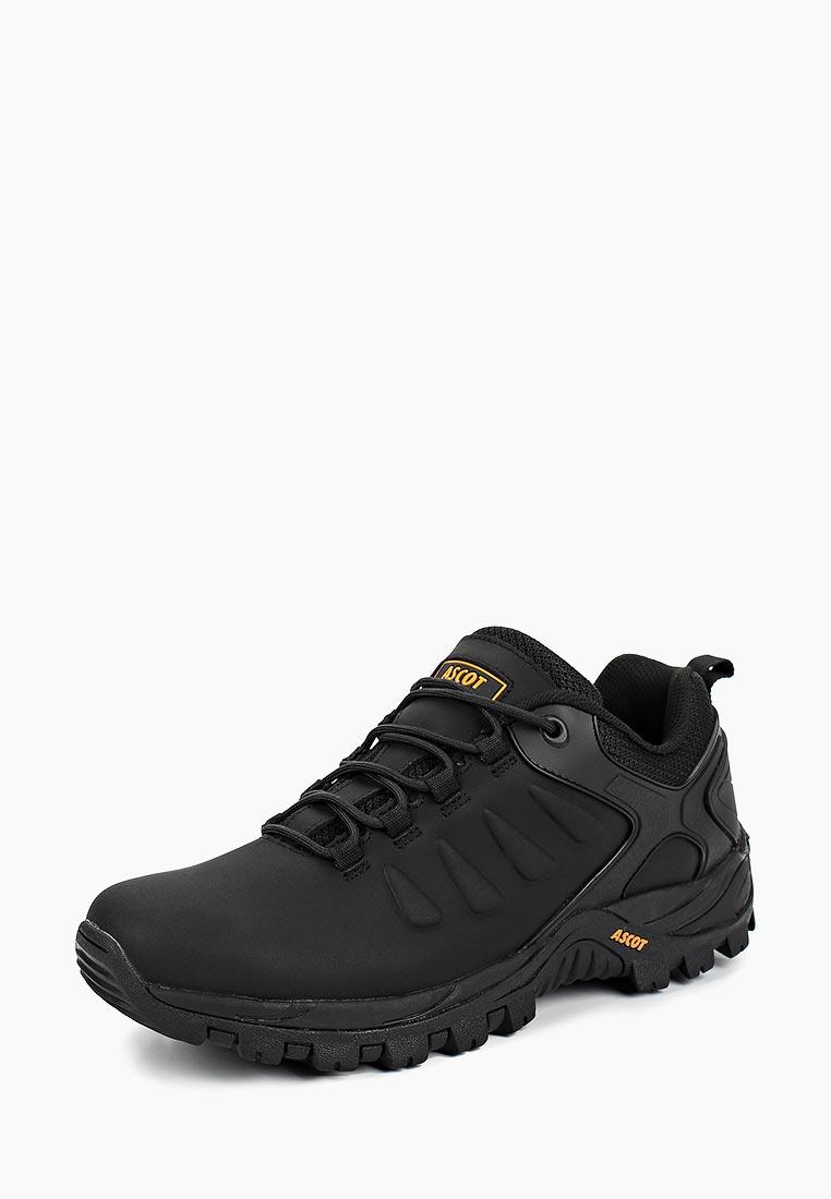 Мужские ботинки Ascot (Аскот) SHN 3120 002 X-RAY