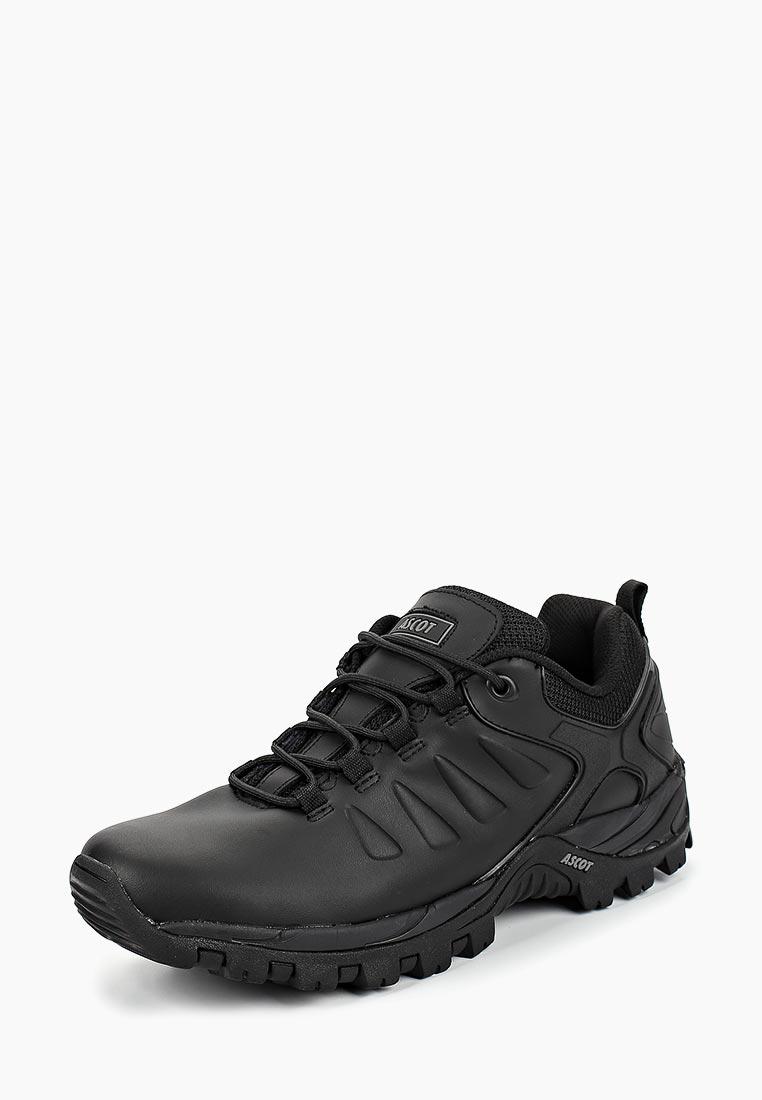 Мужские ботинки Ascot (Аскот) SHN 3120 003 X-RAY