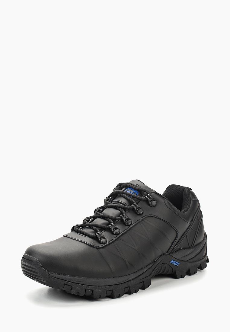 Мужские спортивные ботинки Ascot (Аскот) SHN 3122 004 CALM