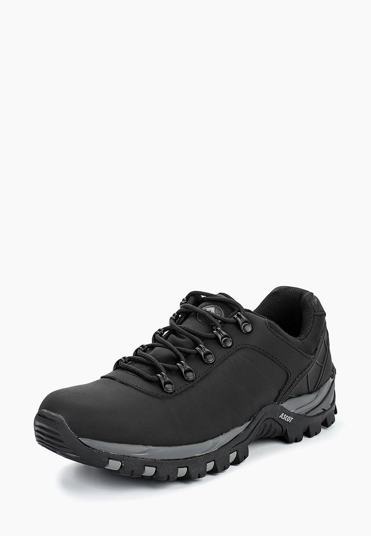 Мужские спортивные ботинки Ascot (Аскот) SHN 3122 005 CALM