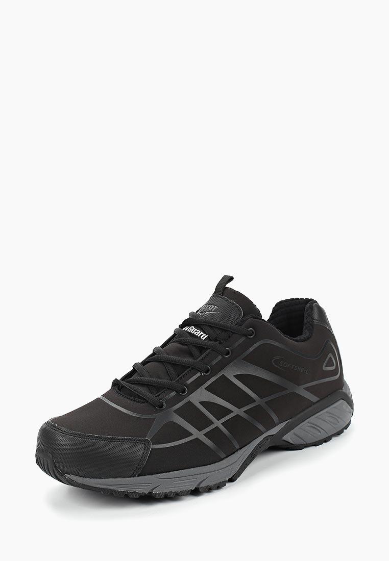 Мужские спортивные ботинки Ascot (Аскот) SHN 3125L 01 MASAI