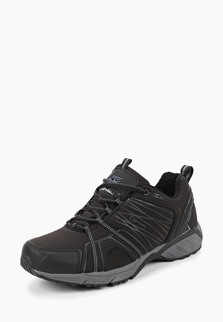Мужские спортивные ботинки Ascot (Аскот) SHN 3126L 01 ZULUS