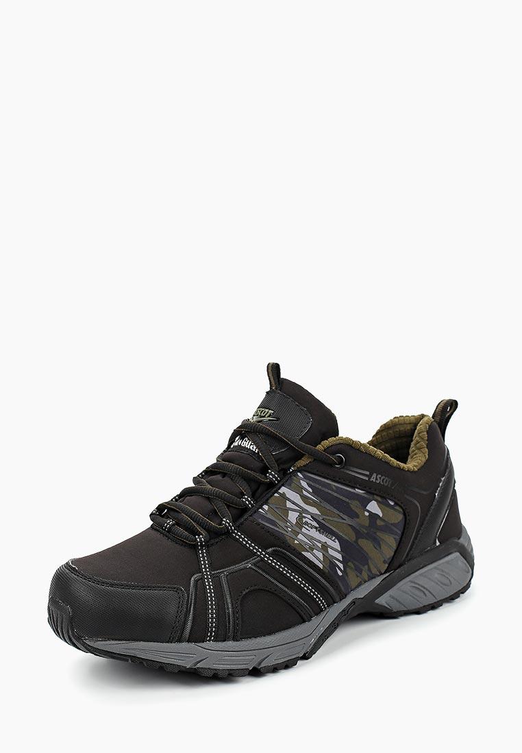 Мужские спортивные ботинки Ascot (Аскот) SHN 3126L 03 ZULUS