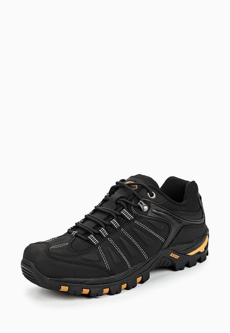 Мужские спортивные ботинки Ascot (Аскот) SHN 9120 002 VORTEX