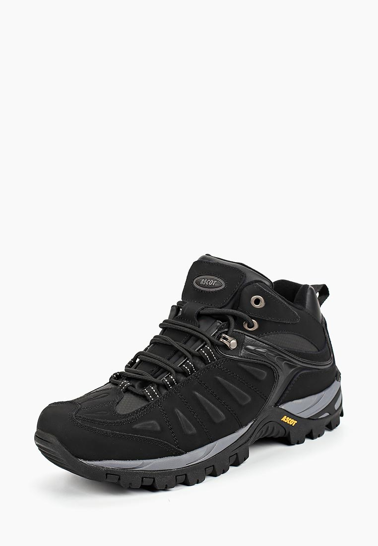 Мужские спортивные ботинки Ascot (Аскот) SHN 9121 003 VORTEX MID