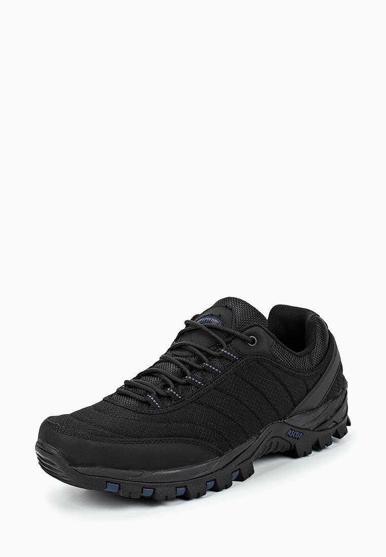 Мужские спортивные ботинки Ascot (Аскот) SHN 9124 001 MOONSCAPE