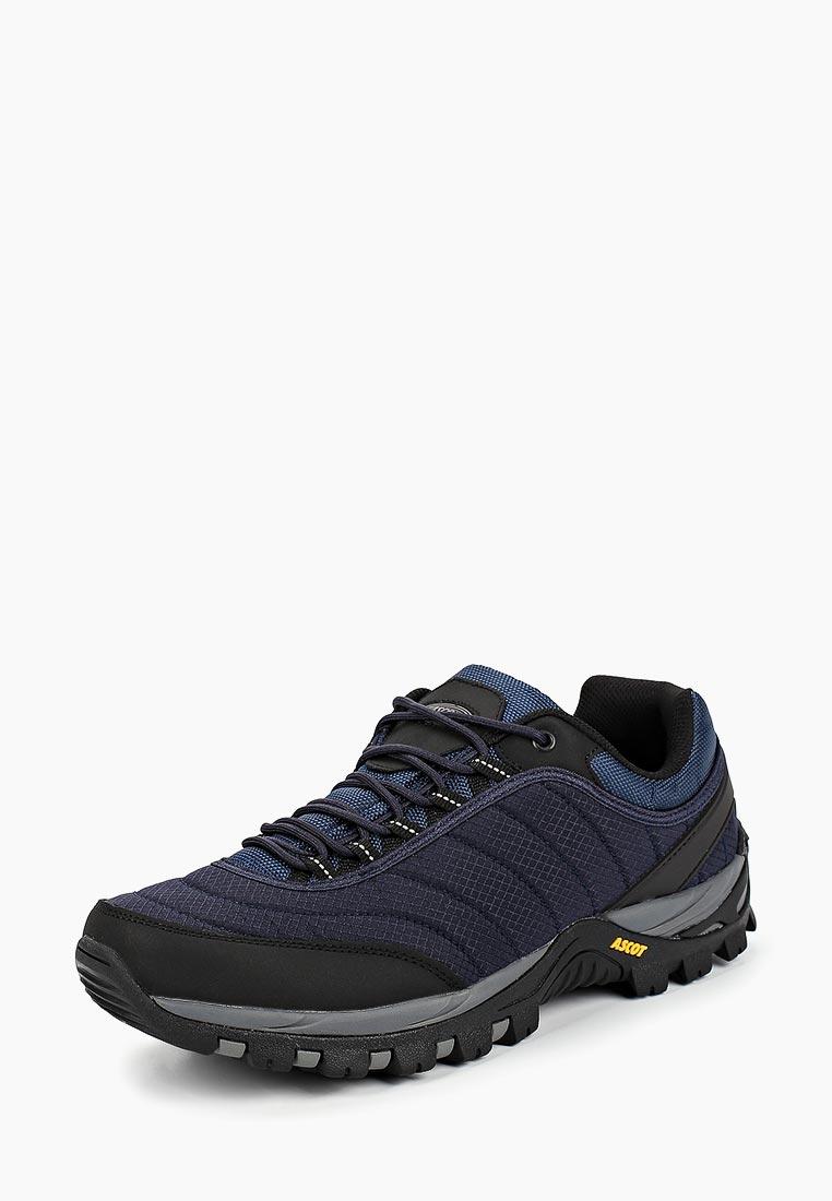 Мужские ботинки Ascot (Аскот) SHN 9124 002 MOONSCAPE