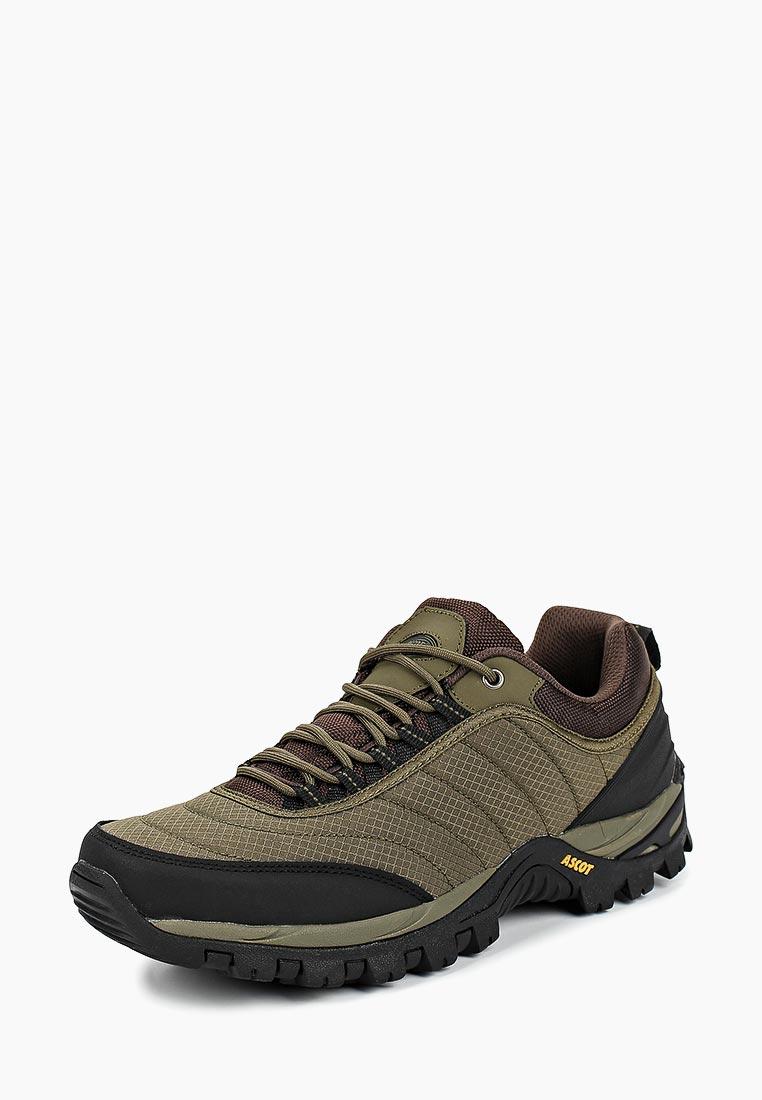 Мужские ботинки Ascot (Аскот) SHN 9124 003 MOONSCAPE