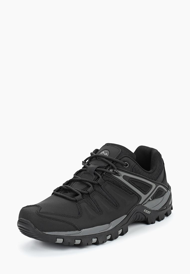 Мужские спортивные ботинки Ascot (Аскот) SHN 9126 001 TRAIL ATACK