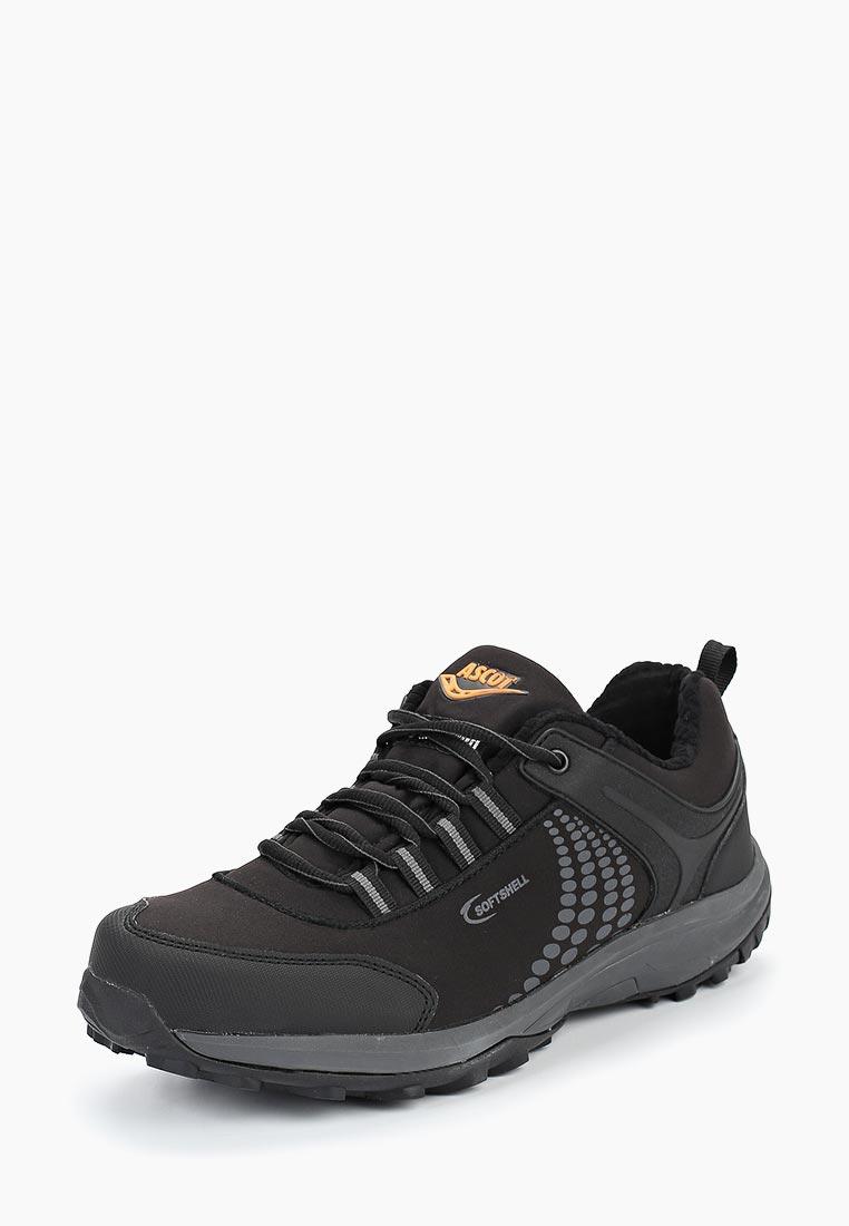 Мужские спортивные ботинки Ascot (Аскот) SJN 1421 01 ADRENALIN