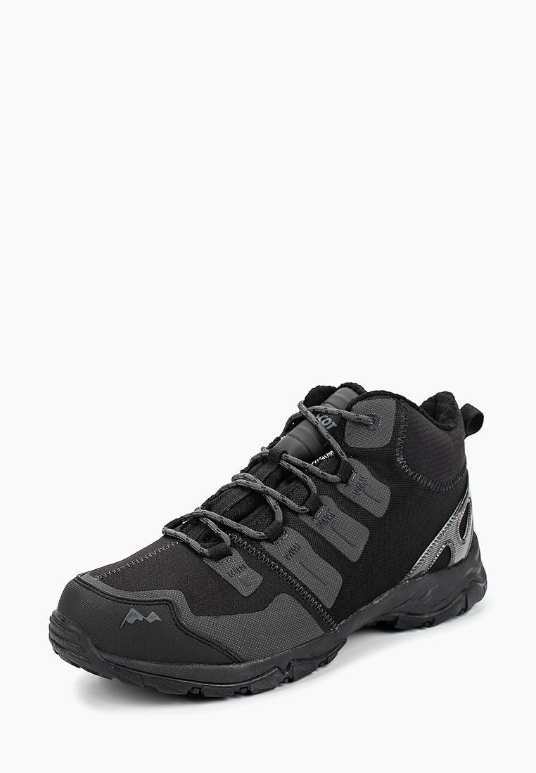 Мужские спортивные ботинки Ascot (Аскот) SJN 1423 008 CHILE