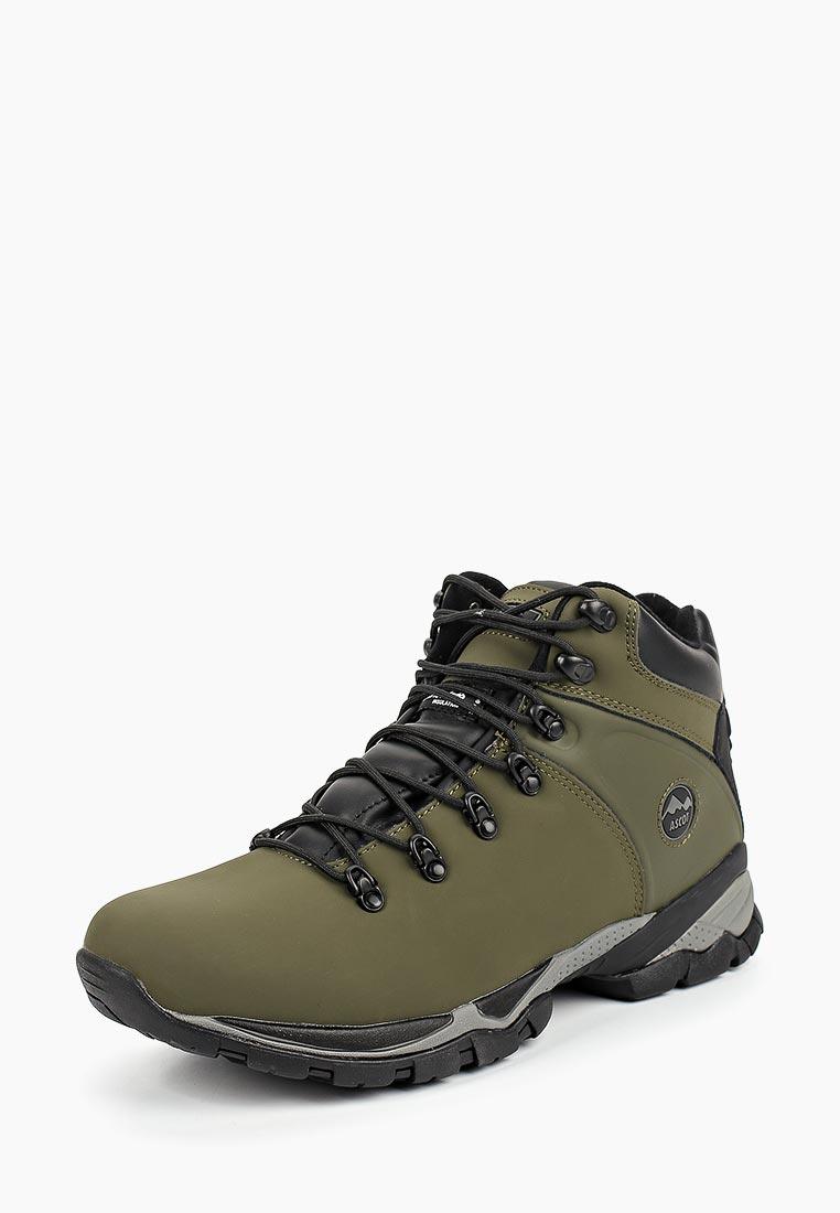 Мужские спортивные ботинки Ascot (Аскот) TN979 003 MONTARA
