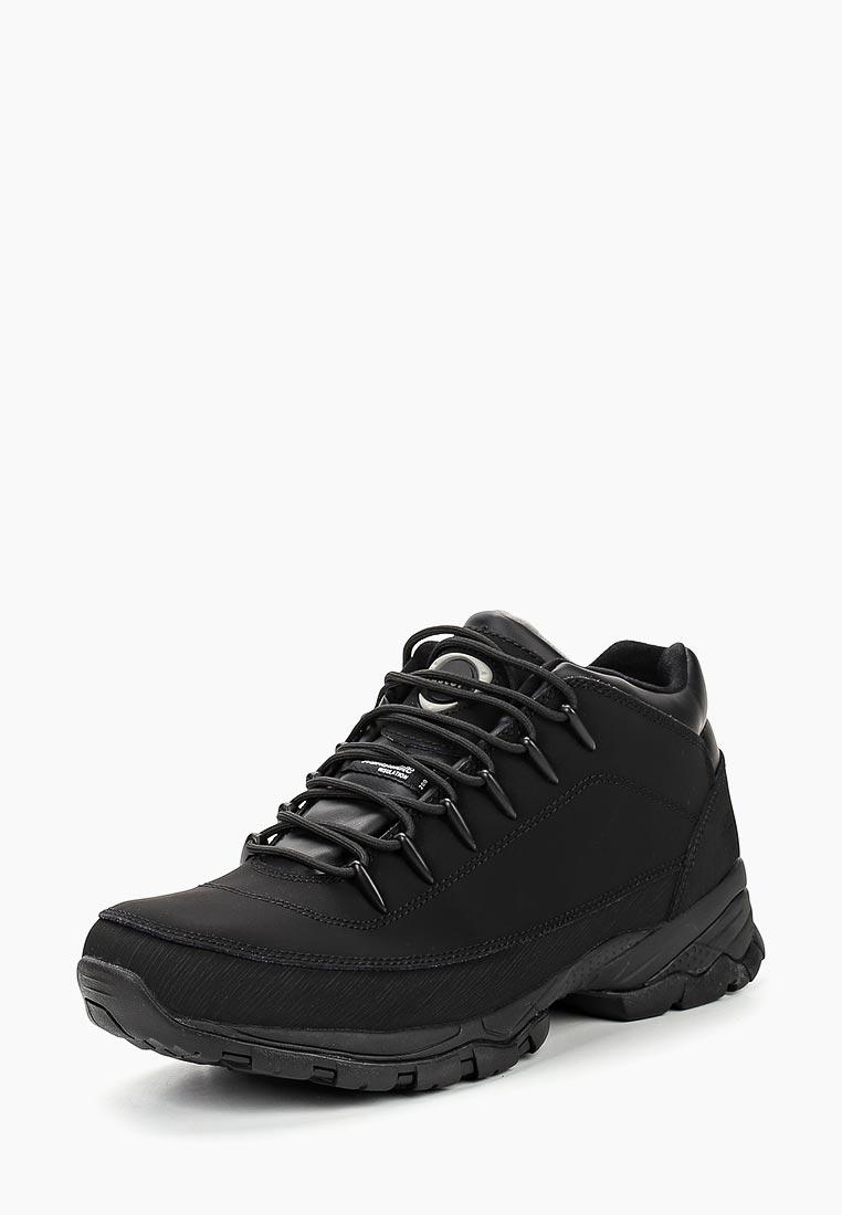 Спортивные мужские ботинки Ascot (Аскот) TN980 001 ATACAMA