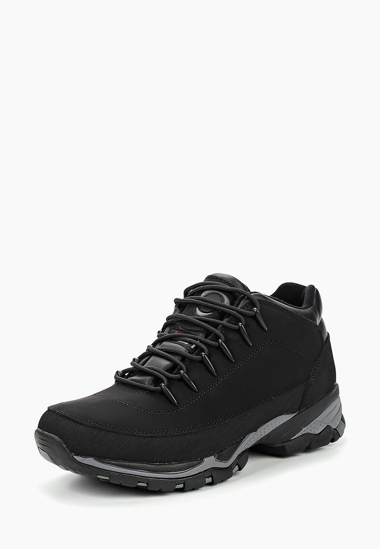 Мужские спортивные ботинки Ascot (Аскот) TN980 002 ATACAMA