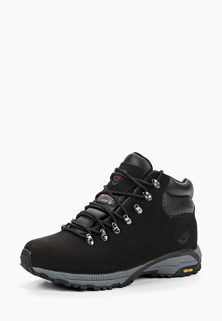 Спортивные мужские ботинки Ascot (Аскот) T877N 009 KENIA