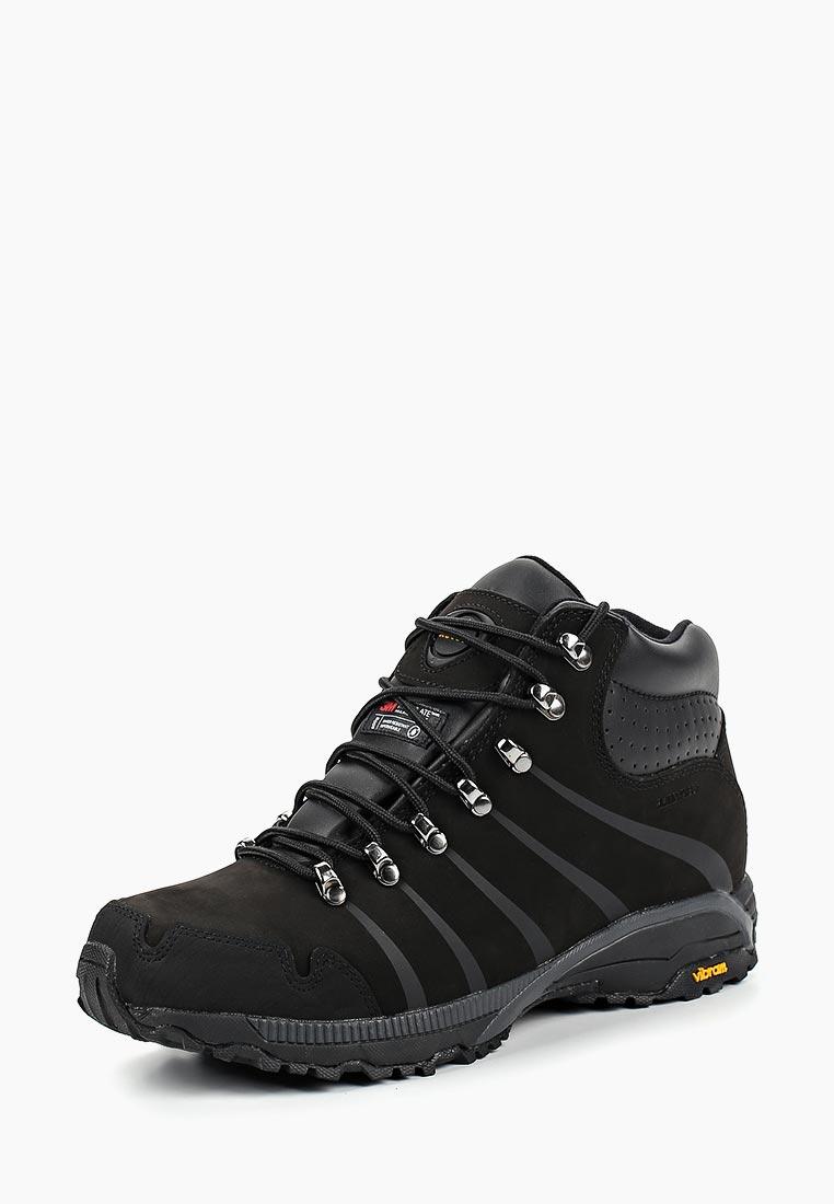 Мужские спортивные ботинки Ascot (Аскот) T877N 110 KENIA
