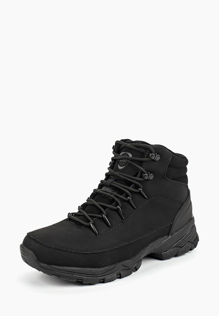 Мужские спортивные ботинки Ascot (Аскот) TN880 001 ATACAMA