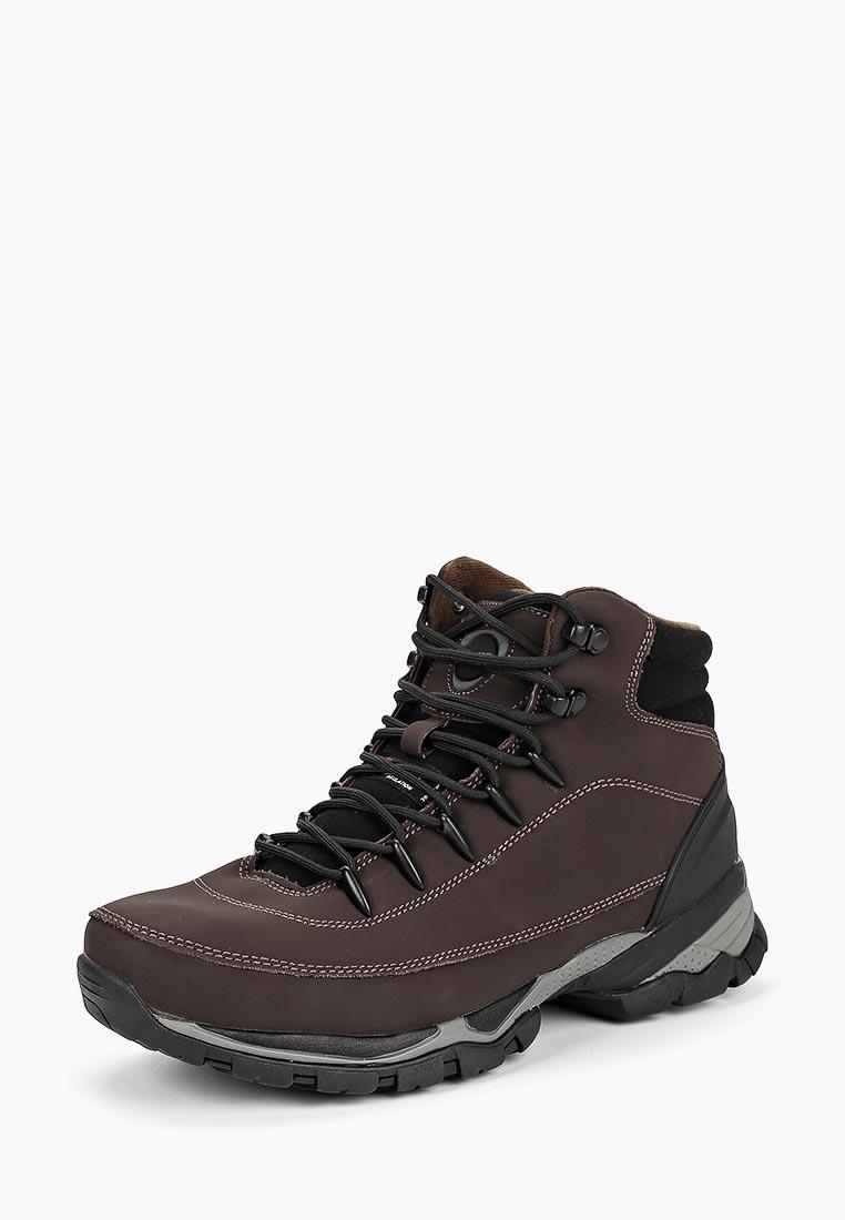 Мужские спортивные ботинки Ascot (Аскот) TN880 004 ATACAMA