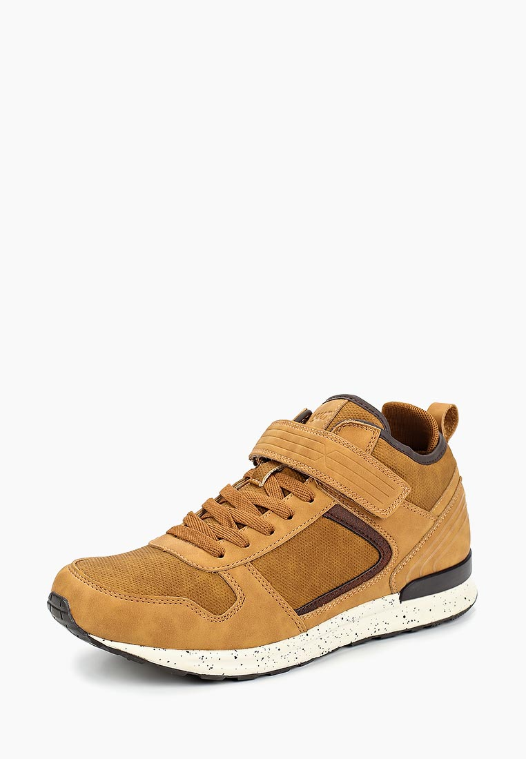 Мужские кроссовки Ascot (Аскот) ST 0265 003 MARINER