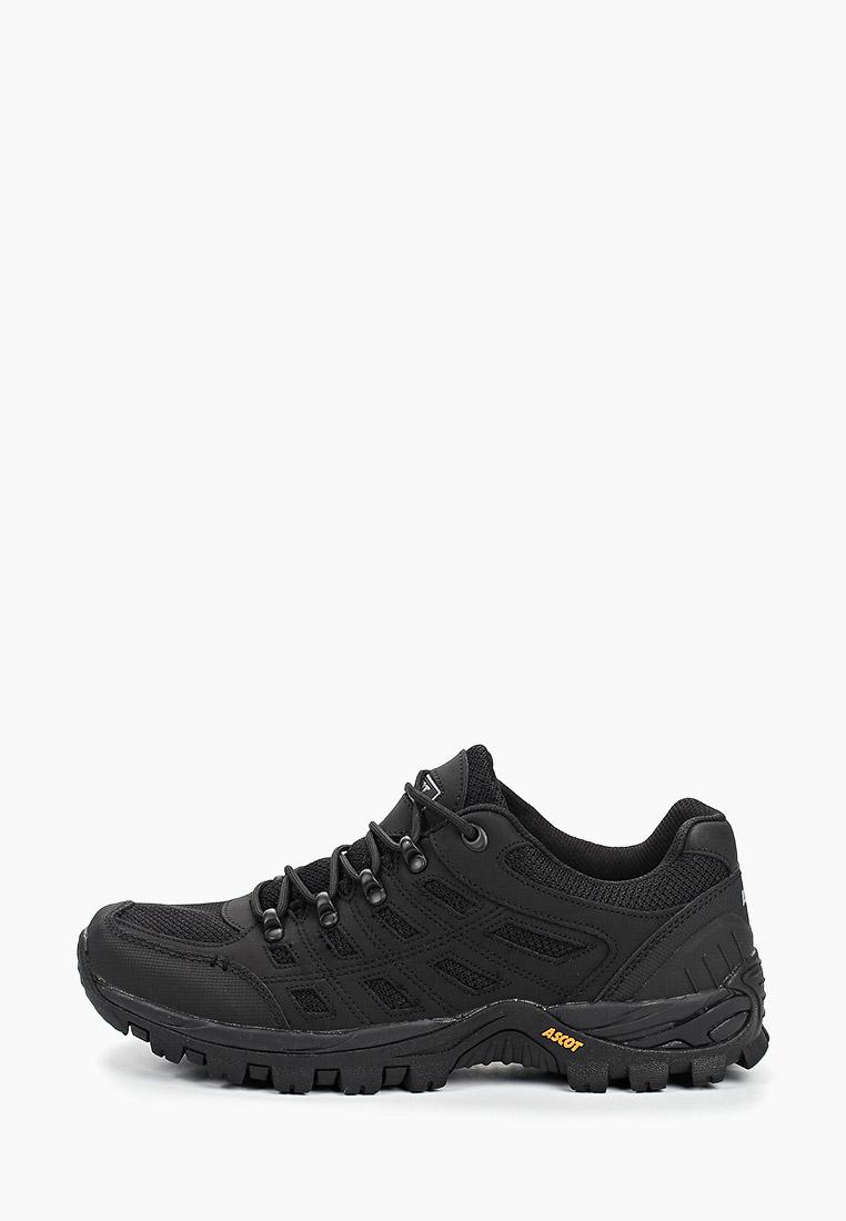 Мужские спортивные ботинки Ascot (Аскот) ASH 1912 CRATER01