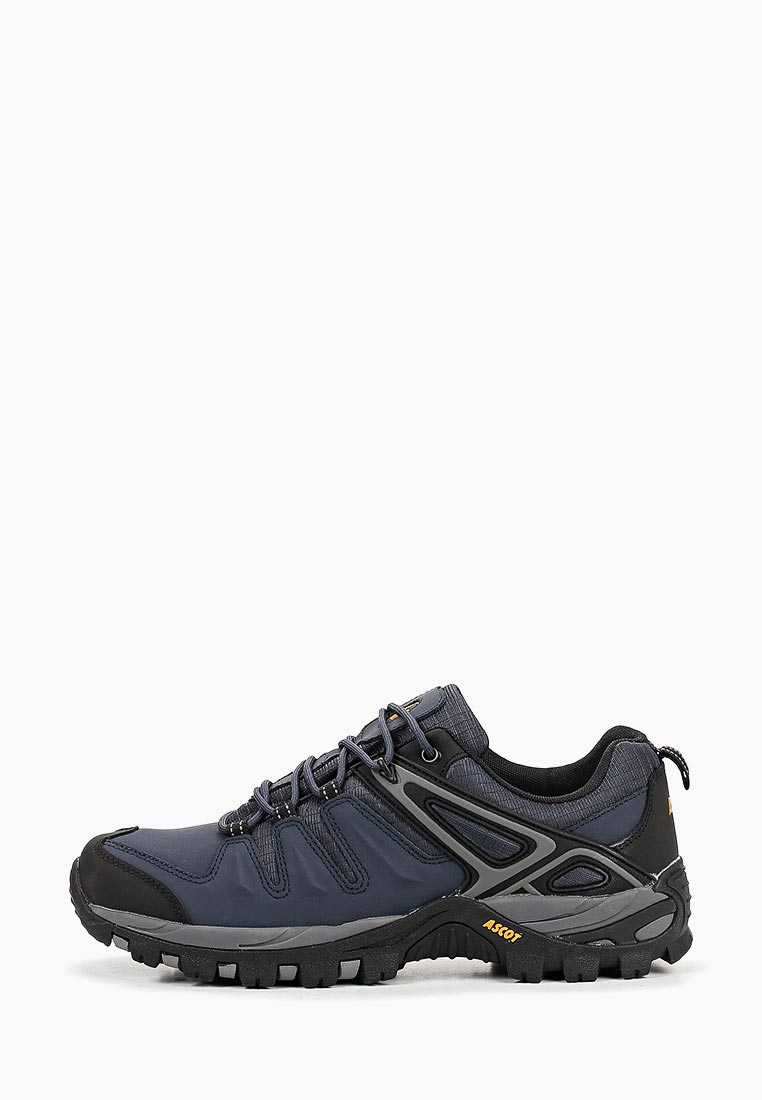 Мужские кроссовки Ascot (Аскот) SHN 9126 003 TRAIL ATACK