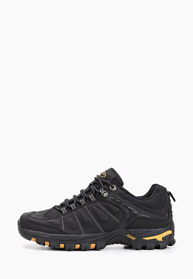 Мужские кроссовки Ascot (Аскот) ASH 2020 169VRT VORTEX