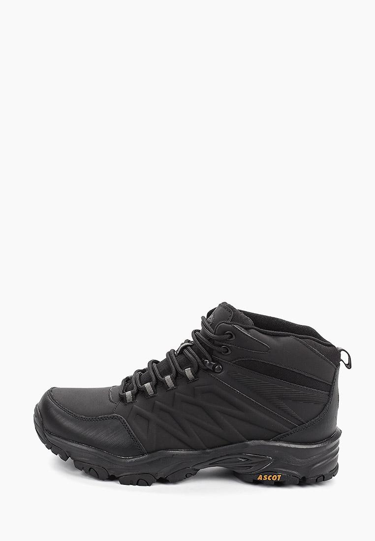 Мужские спортивные ботинки Ascot (Аскот) ASH 2941 16HS SHADOW