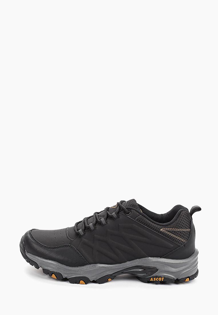 Мужские кроссовки Ascot (Аскот) ASH 29411 14LS SHADOW