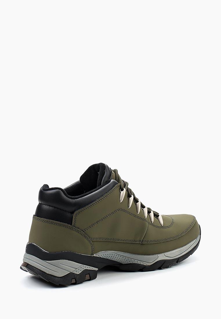 Спортивные мужские ботинки Ascot (Аскот) TN880 003 ATACAMA: изображение 7