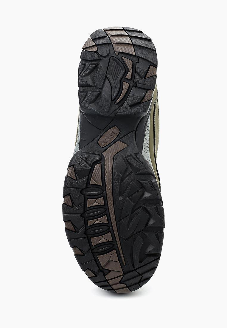 Спортивные мужские ботинки Ascot (Аскот) TN880 003 ATACAMA: изображение 8
